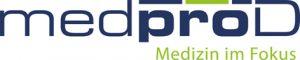 medpro D Logo